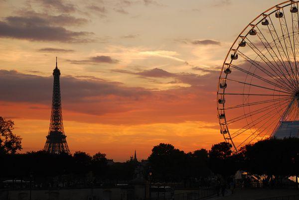 Eiffelkanransha